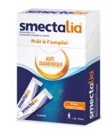 SMECTALIA 3 g Suspension buvable en sachet 12Sach/10g à PODENSAC