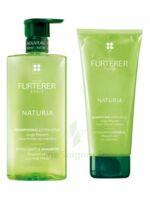 Furterer  shampooing Naturia 500ml+ 200ml offert à PODENSAC