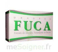 DRAGEES FUCA, comprimé enrobé à PODENSAC