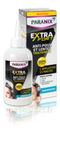 Paranix Extra Fort Shampooing antipoux 200ml à PODENSAC