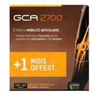 GCA 2700 Comprimés articulations 3*B/60 à PODENSAC
