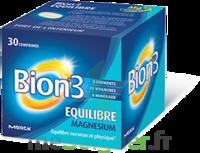 Bion 3 Equilibre Magnésium Comprimés B/30 à PODENSAC