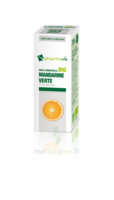 Huile essentielle Bio Mandarine verte  à PODENSAC