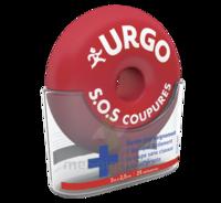 Urgo SOS Bande coupures 2,5cmx3m à PODENSAC