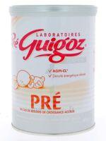 GUIGOZ LAIT PRE GUIGOZ EXPERT 400G à PODENSAC