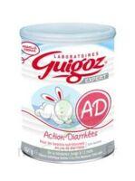 GUIGOZ EXPERT AD ACTION DIARRHEES, bt 400 g à PODENSAC