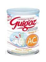 GUIGOZ EXPERT AC ACTION COLIQUES, bt 800 g à PODENSAC