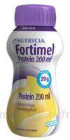 FORTIMEL PROTEIN SANS LACTOSE, 200 ml x 4 à PODENSAC