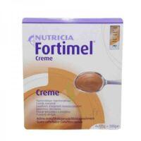 FORTIMEL CREME, 200 g x 4 à PODENSAC